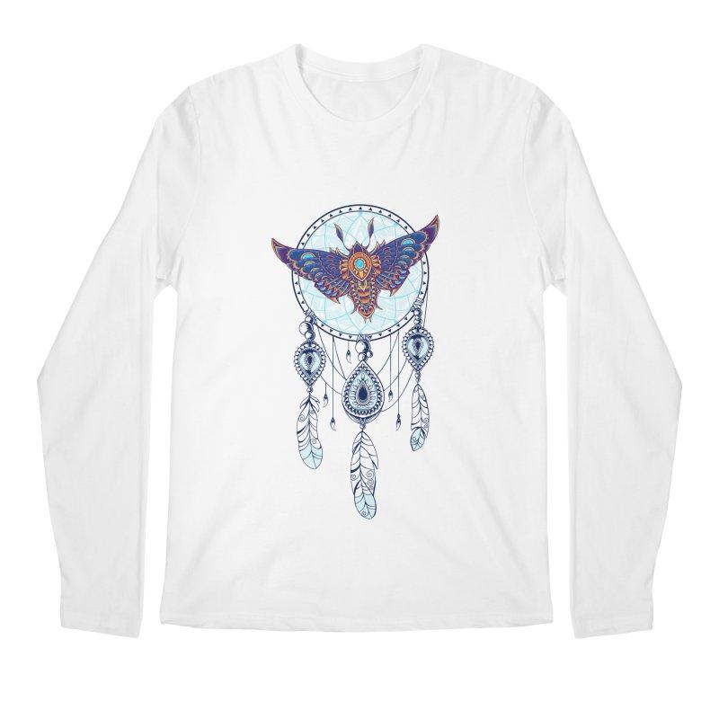 Weird Dreams Men's Regular Longsleeve T-Shirt by godzillarge's Artist Shop