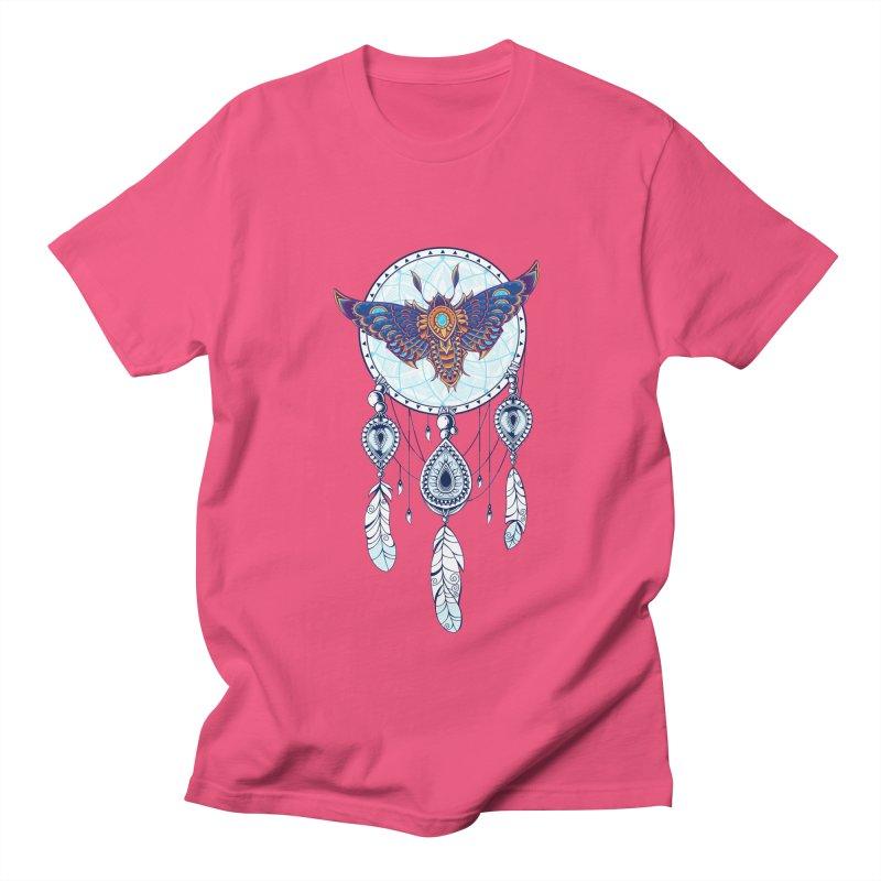 Weird Dreams Women's Regular Unisex T-Shirt by godzillarge's Artist Shop