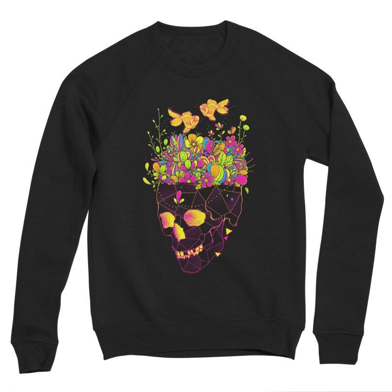 Get Lost With You II Women's Sponge Fleece Sweatshirt by godzillarge's Artist Shop