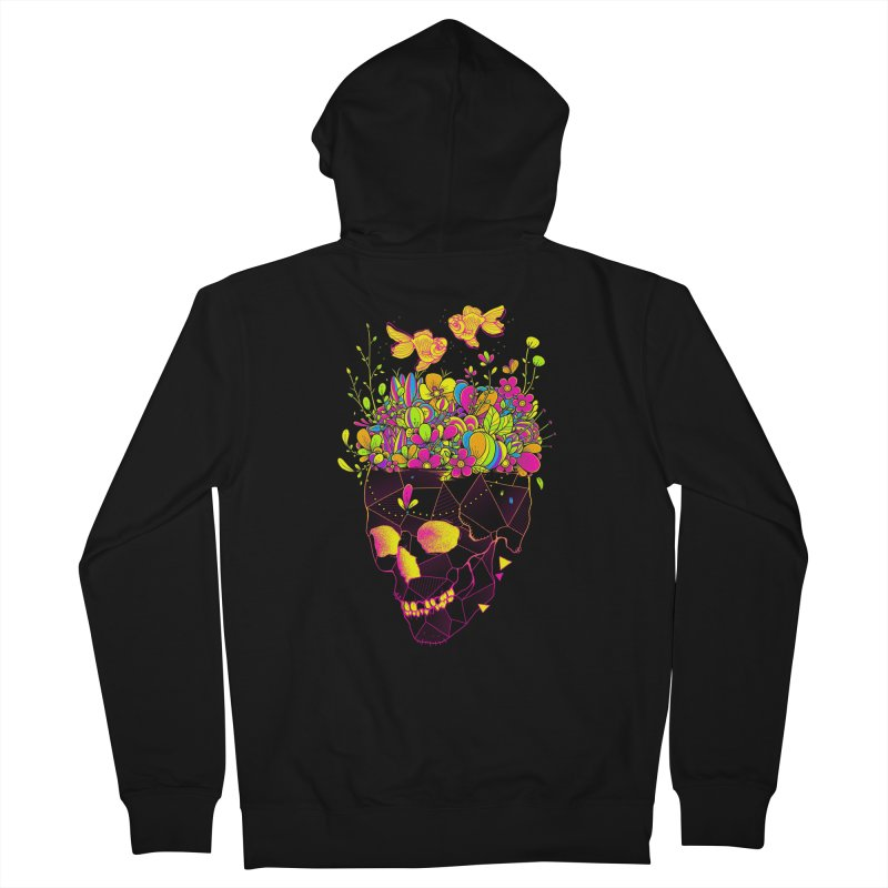 Get Lost With You II Women's Zip-Up Hoody by godzillarge's Artist Shop