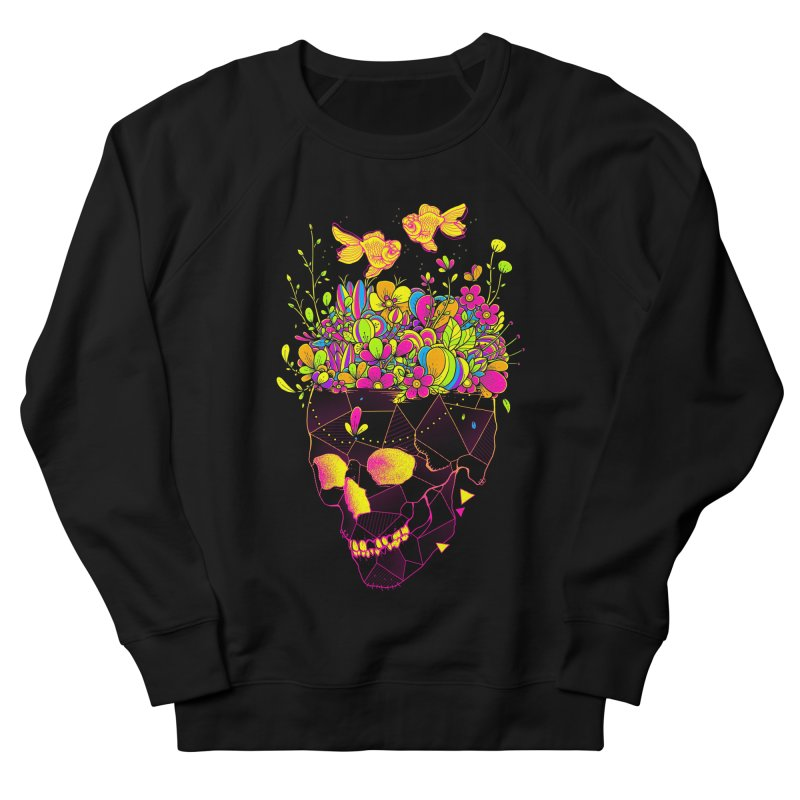 Get Lost With You II Men's French Terry Sweatshirt by godzillarge's Artist Shop
