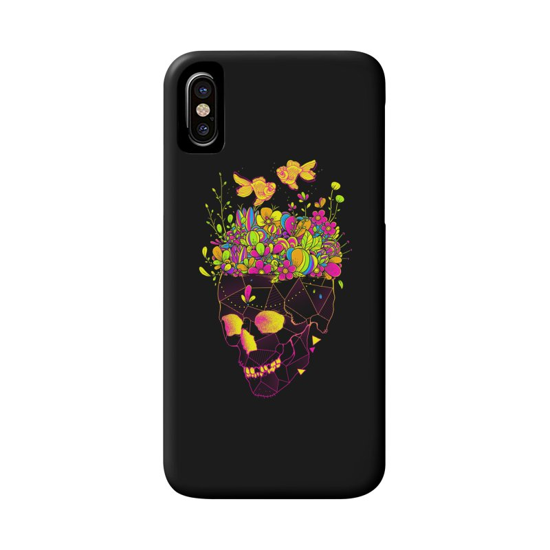 Get Lost With You II Accessories Phone Case by godzillarge's Artist Shop