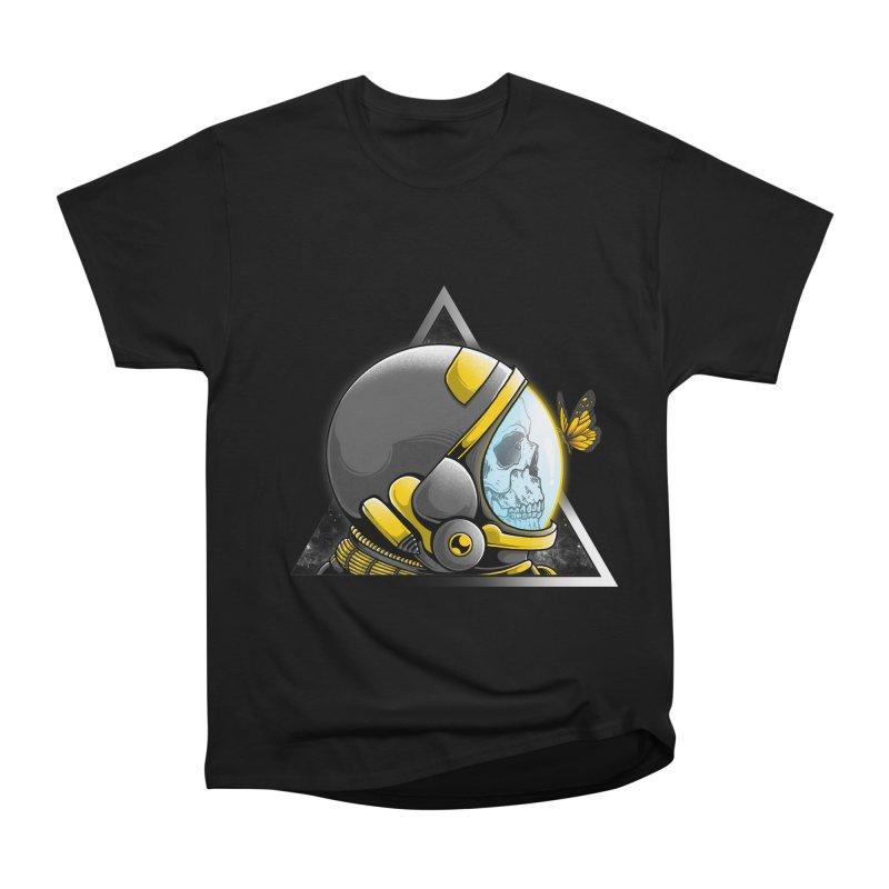 Hello Men's Heavyweight T-Shirt by godzillarge's Artist Shop