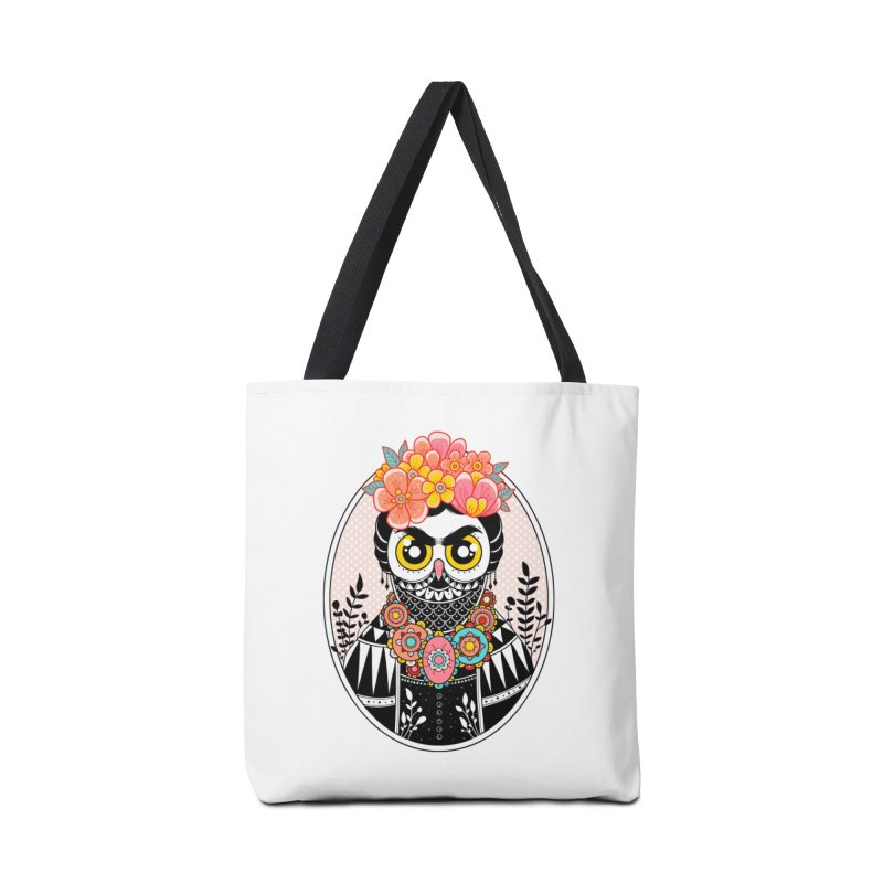 Self-Portrait Accessories Tote Bag Bag by godzillarge's Artist Shop