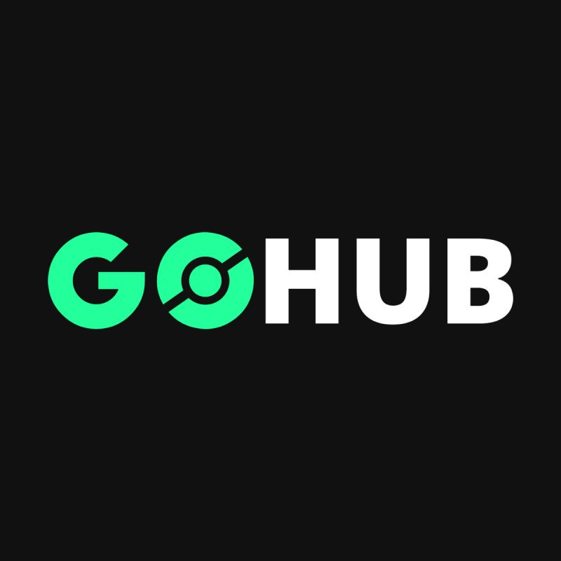 Wide logo by GO Hub Shop