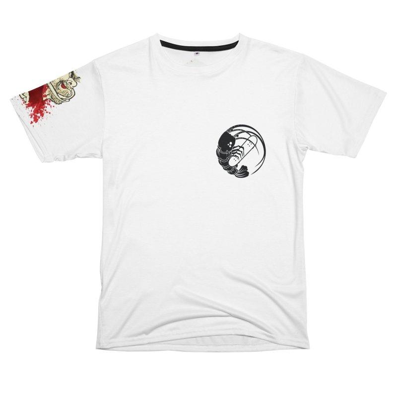 Gokudo X Kyousai FaceOff Men's T-Shirt Cut & Sew by Gokuten