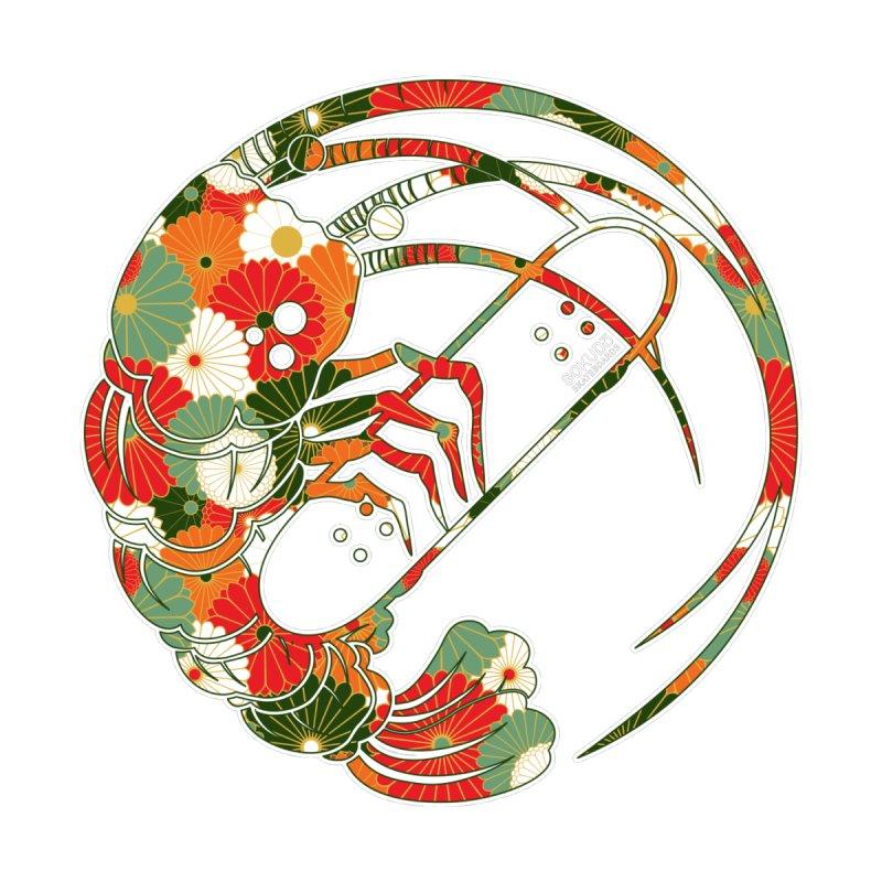 Gokudo Flowers T-Shirt Women's Tank by Gokuten