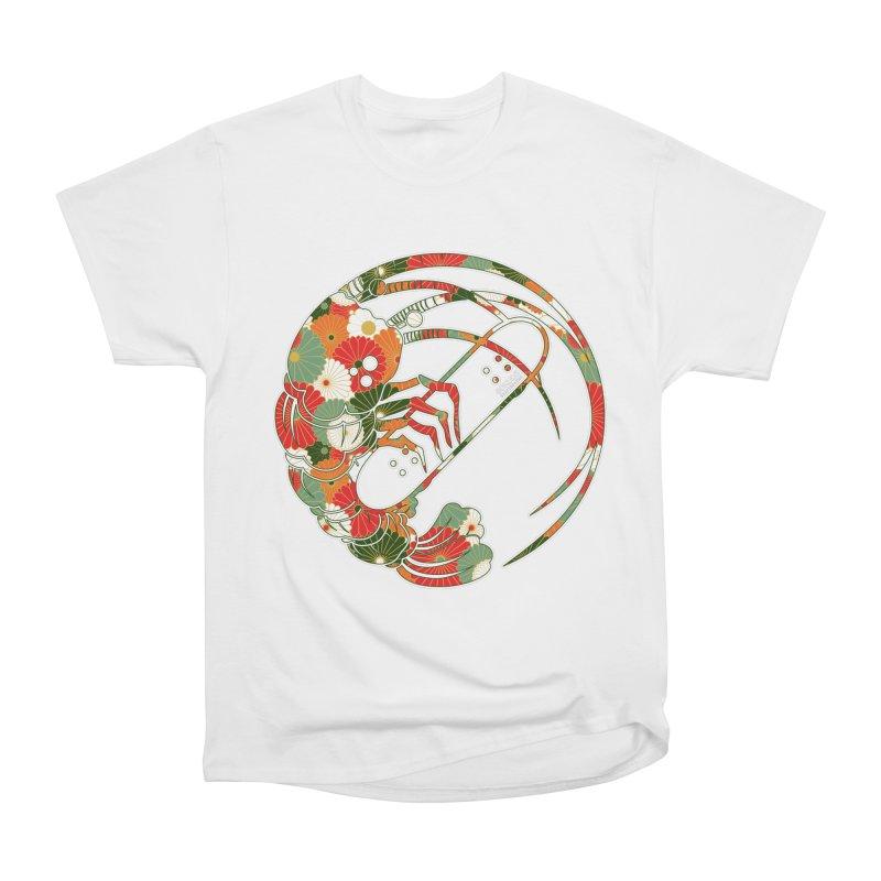 Gokudo Flowers T-Shirt Women's T-Shirt by Gokuten