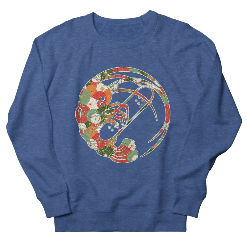 Gokudo Flowers T-Shirt Women's Sweatshirt by Gokuten