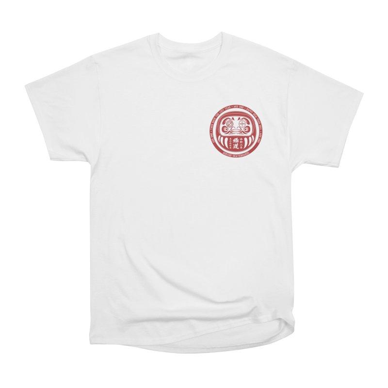 Hope for 2021 Women's T-Shirt by Gokuten