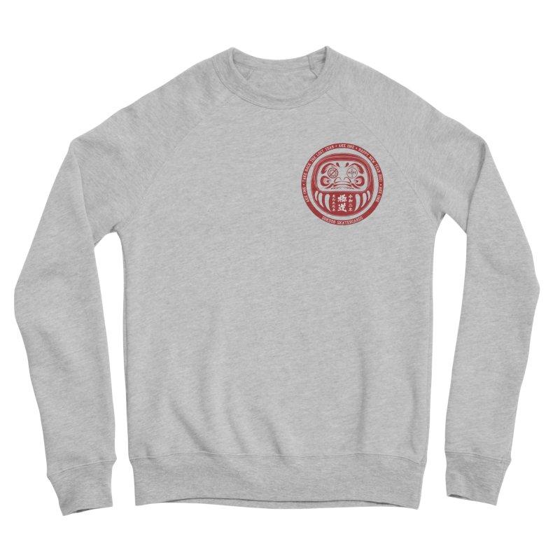 Hope for 2021 Men's Sweatshirt by Gokuten