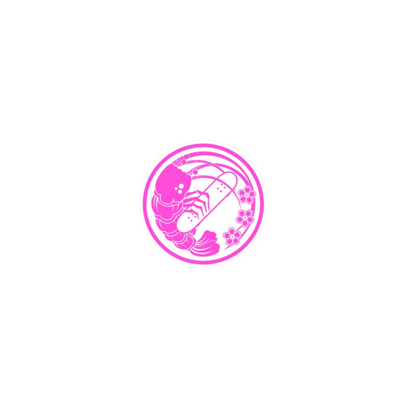 Gokudo Yozakura Logo Women's T-Shirt by Gokuten