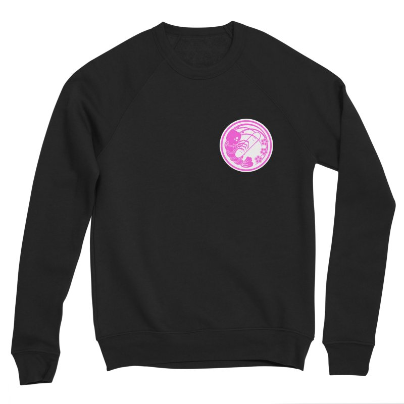 Gokudo Yozakura Logo Men's Sweatshirt by Gokuten