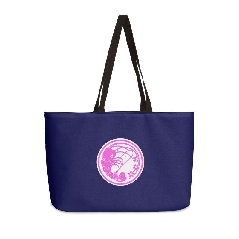 Gokudo Yozakura Logo Accessories Bag by Gokuten