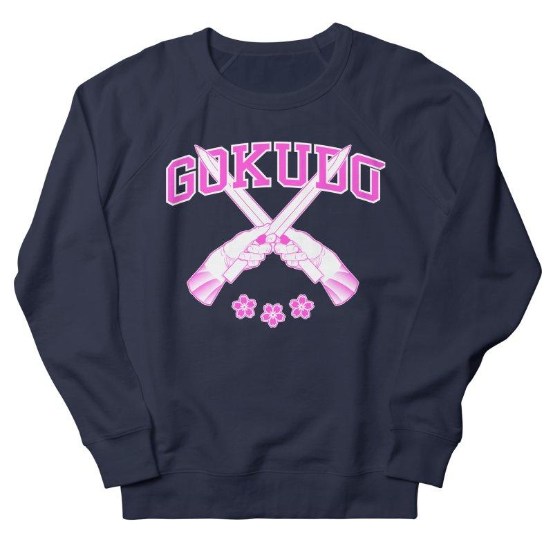 Gokudo Yozakura Hands Men's Sweatshirt by Gokuten
