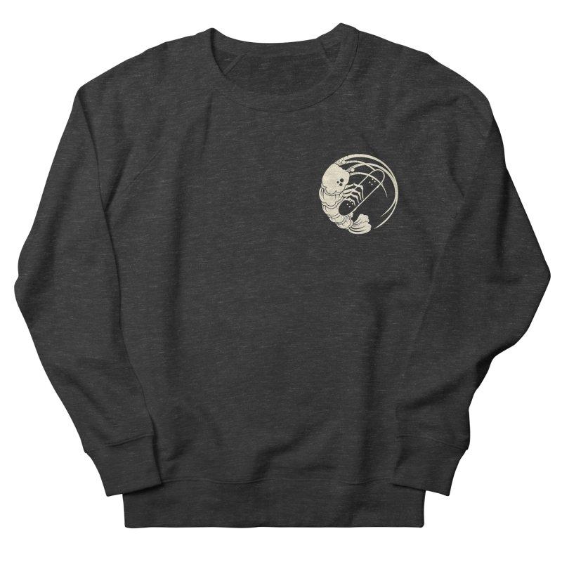 Gokudō Logo Cornsilk Men's French Terry Sweatshirt by Gokuten