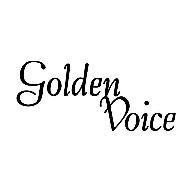 GV Logo Tee Women's T-Shirt by Golden Voice Recording Co.