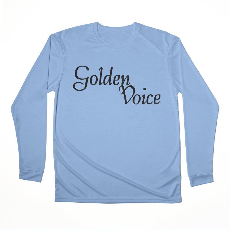 Men's None by Golden Voice Recording Co.