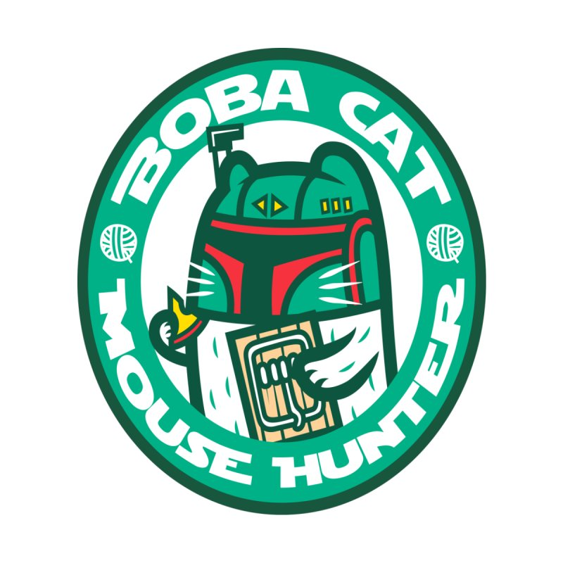 Boba Cat by Goliath72