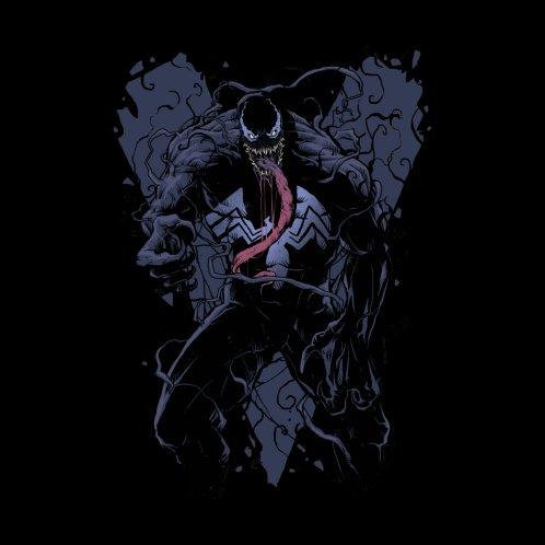 Design for V is for Venom