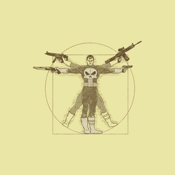 image for The Universal Punisher