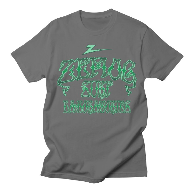Zemog G 2 Men's T-Shirt by GomezBueno's Artist Shop
