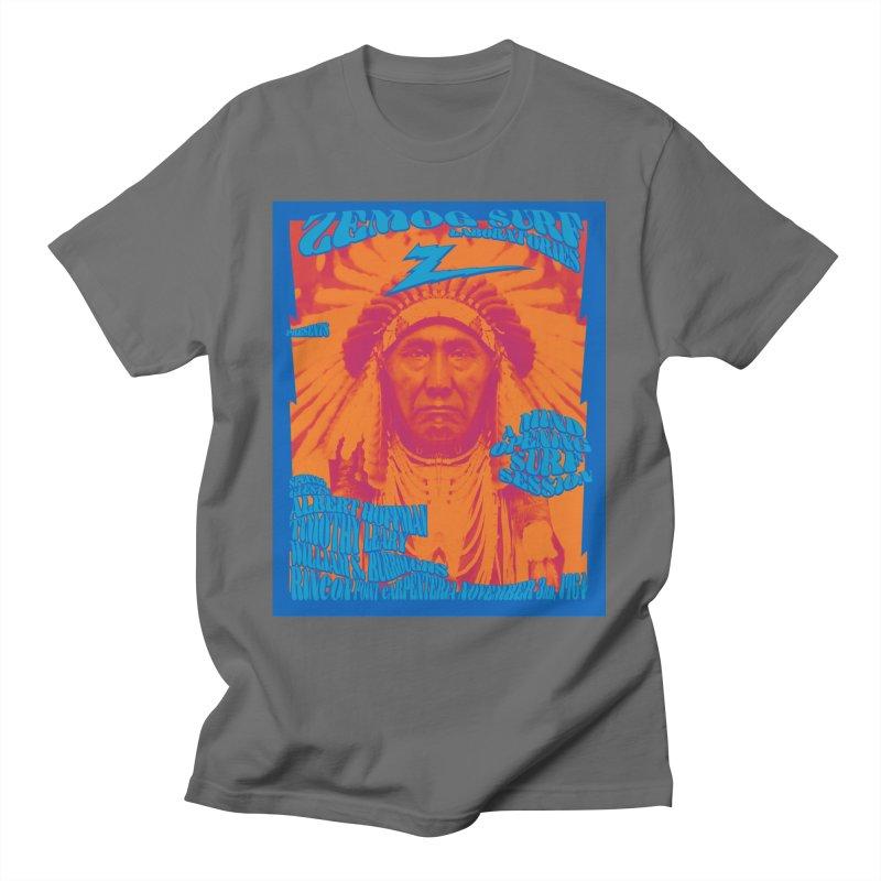 Rincon 1964 Men's T-Shirt by GomezBueno's Artist Shop