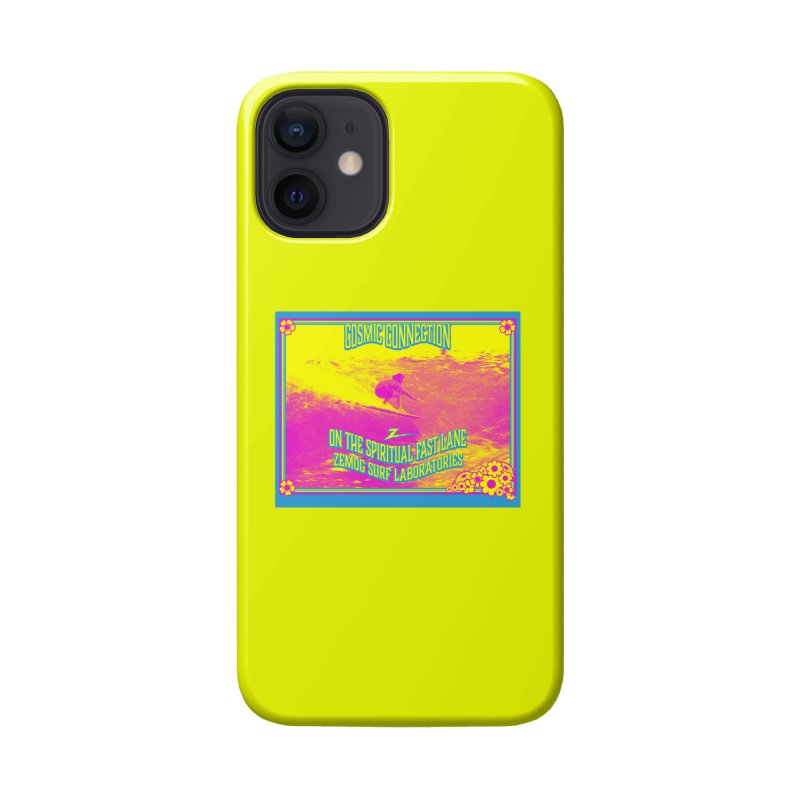 Cosmic Connection Accessories Phone Case by GomezBueno's Artist Shop