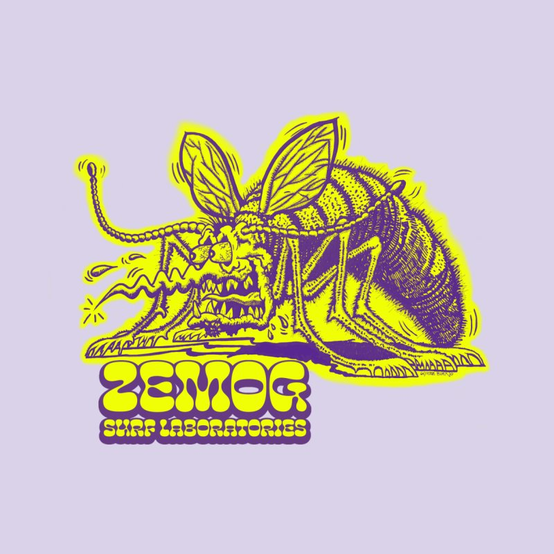 Mosquito Women's T-Shirt by GomezBueno's Artist Shop