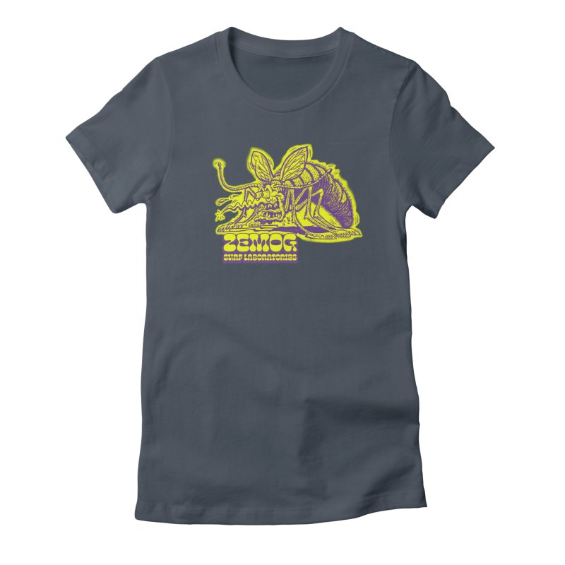 Mosquito Women's T-Shirt by GomezBueno's Artist Shop