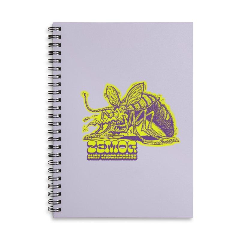 Mosquito Accessories Notebook by GomezBueno's Artist Shop