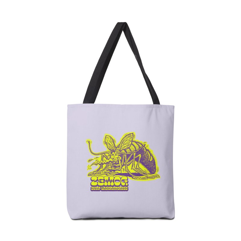 Mosquito Accessories Bag by GomezBueno's Artist Shop