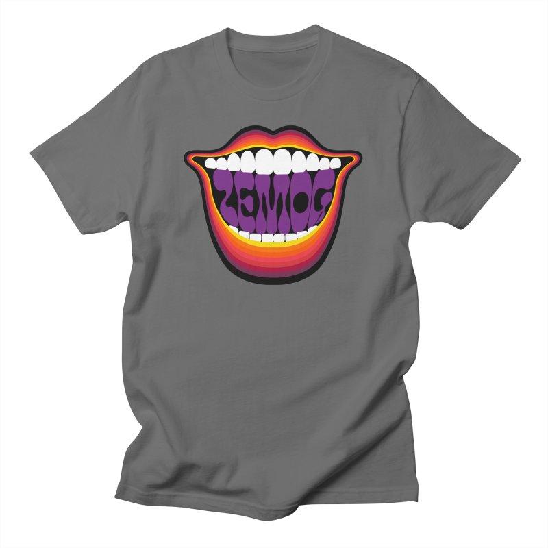 Boca Men's T-Shirt by GomezBueno's Artist Shop