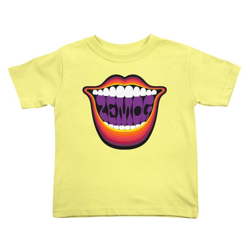 Kids None by GomezBueno's Artist Shop