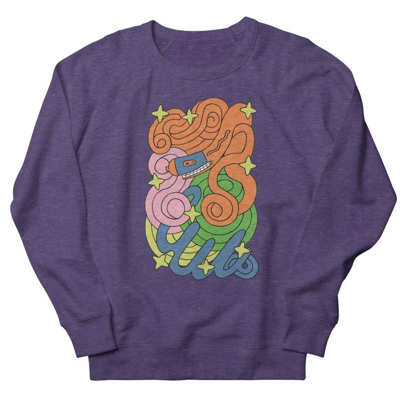 Infinite Sausage Women's Sweatshirt by gominam's Artist Shop
