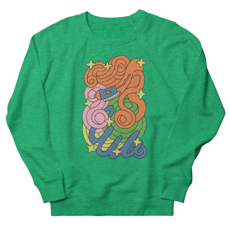 Infinite Sausage Men's Sweatshirt by gominam's Artist Shop