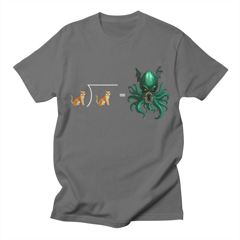 Uninvited Men's T-Shirt by Good Bad Flicks