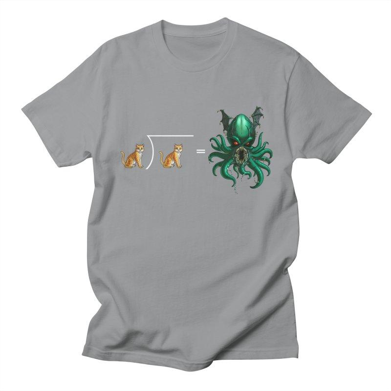 Uninvited Women's Regular Unisex T-Shirt by Good Bad Flicks