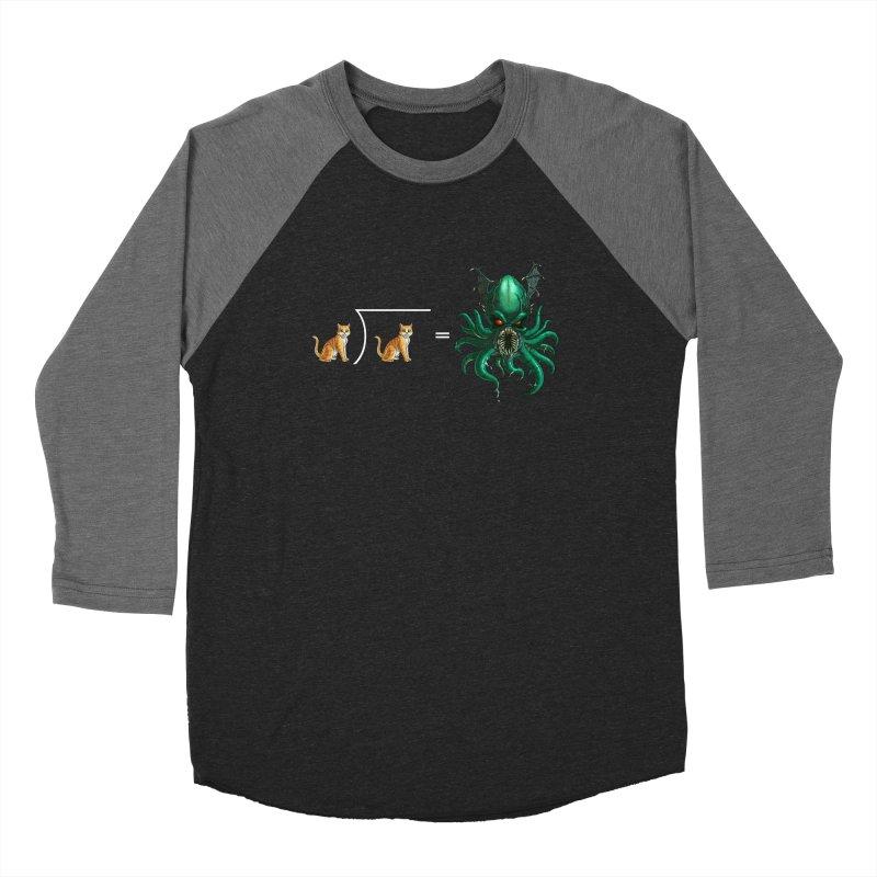 Uninvited Women's Longsleeve T-Shirt by Good Bad Flicks
