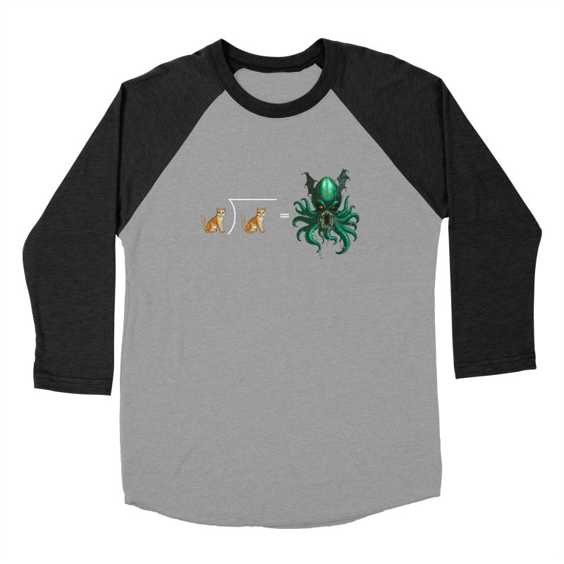 Uninvited Men's Longsleeve T-Shirt by Good Bad Flicks