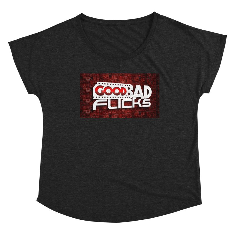 Women's None by Good Bad Flicks