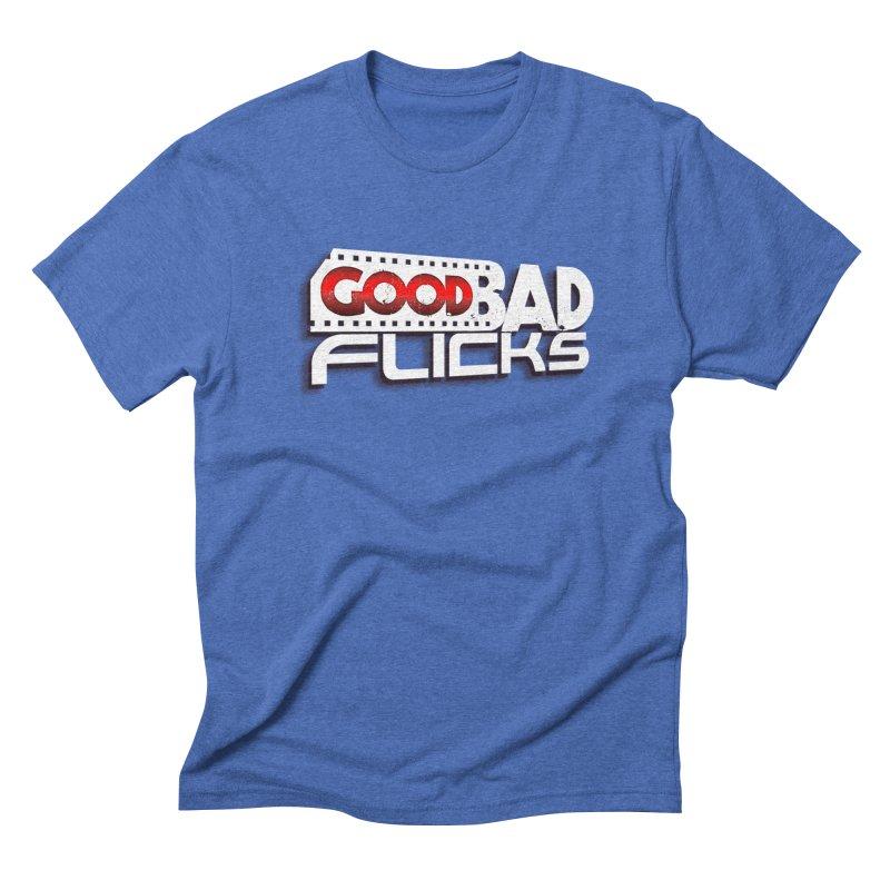 Men's None by Good Bad Flicks