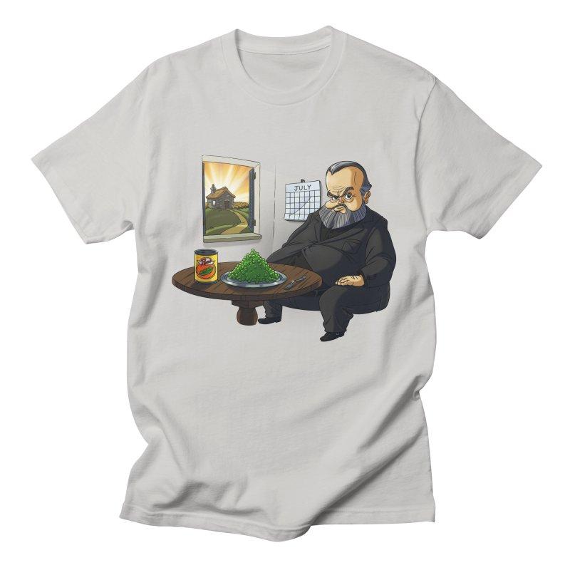 In July Men's T-Shirt by Good Bad Flicks
