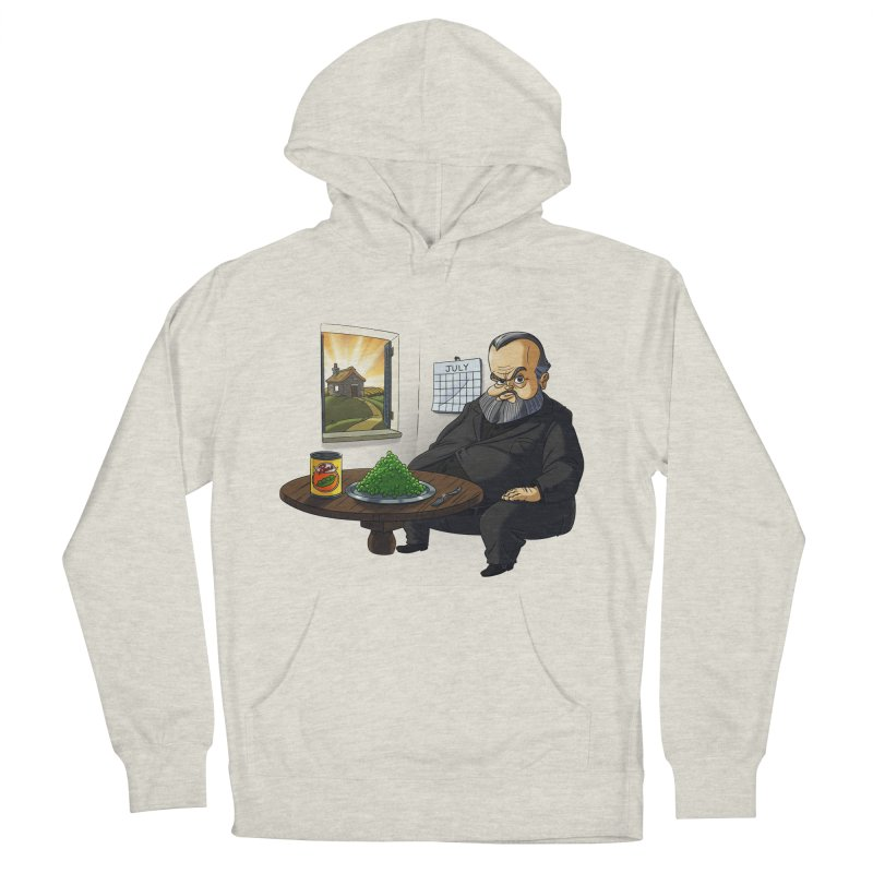 In July Men's French Terry Pullover Hoody by goodbadflicks's Artist Shop