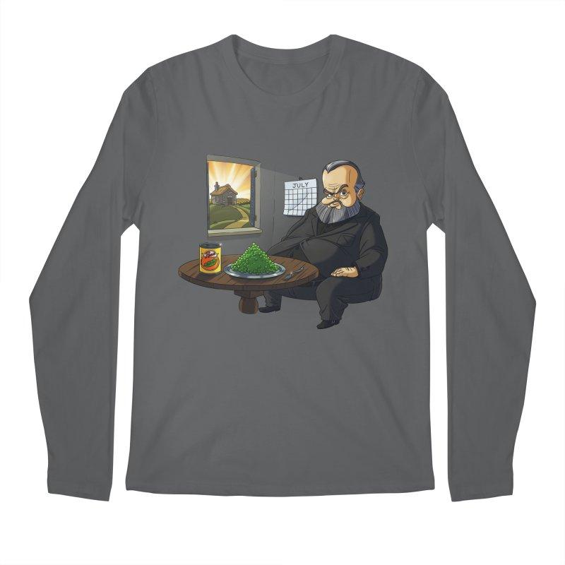 In July Men's Longsleeve T-Shirt by Good Bad Flicks