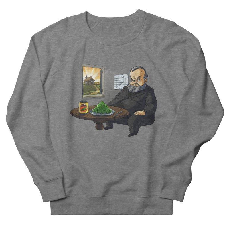In July Men's Sweatshirt by Good Bad Flicks
