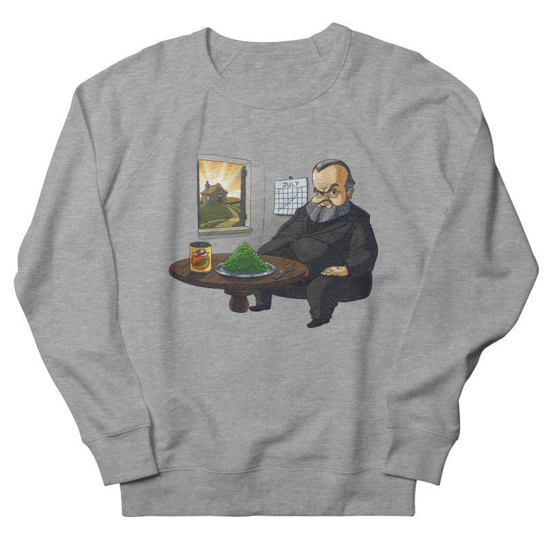In July Men's French Terry Sweatshirt by goodbadflicks's Artist Shop