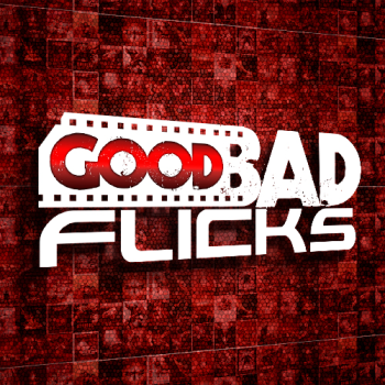 Good Bad Flicks Logo