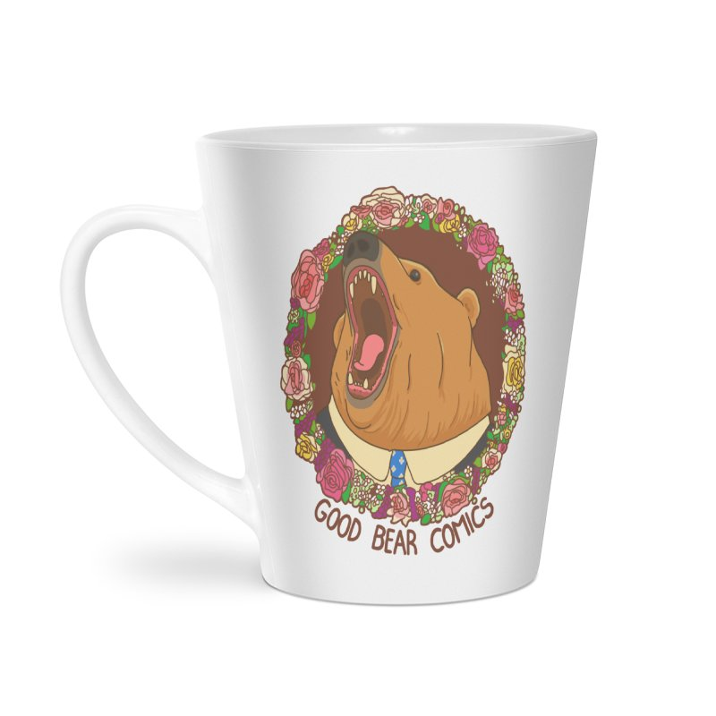 Good Bear Comics Accessories Mug by Good Bear Comics's Artist Shop