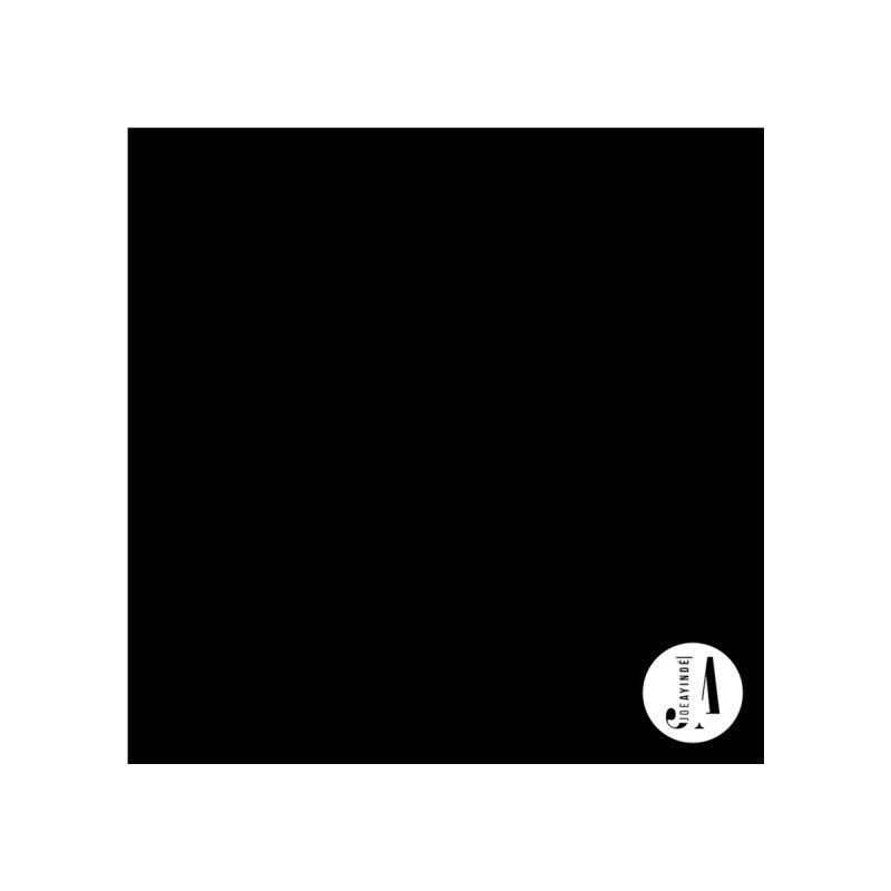 Yinde White Dot by goodhygene's Artist Shop